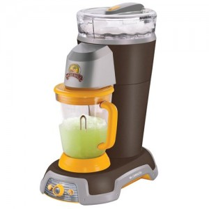 The Best Mango Margarita Reciope in the Margaritaville Frozen COncoction Maker