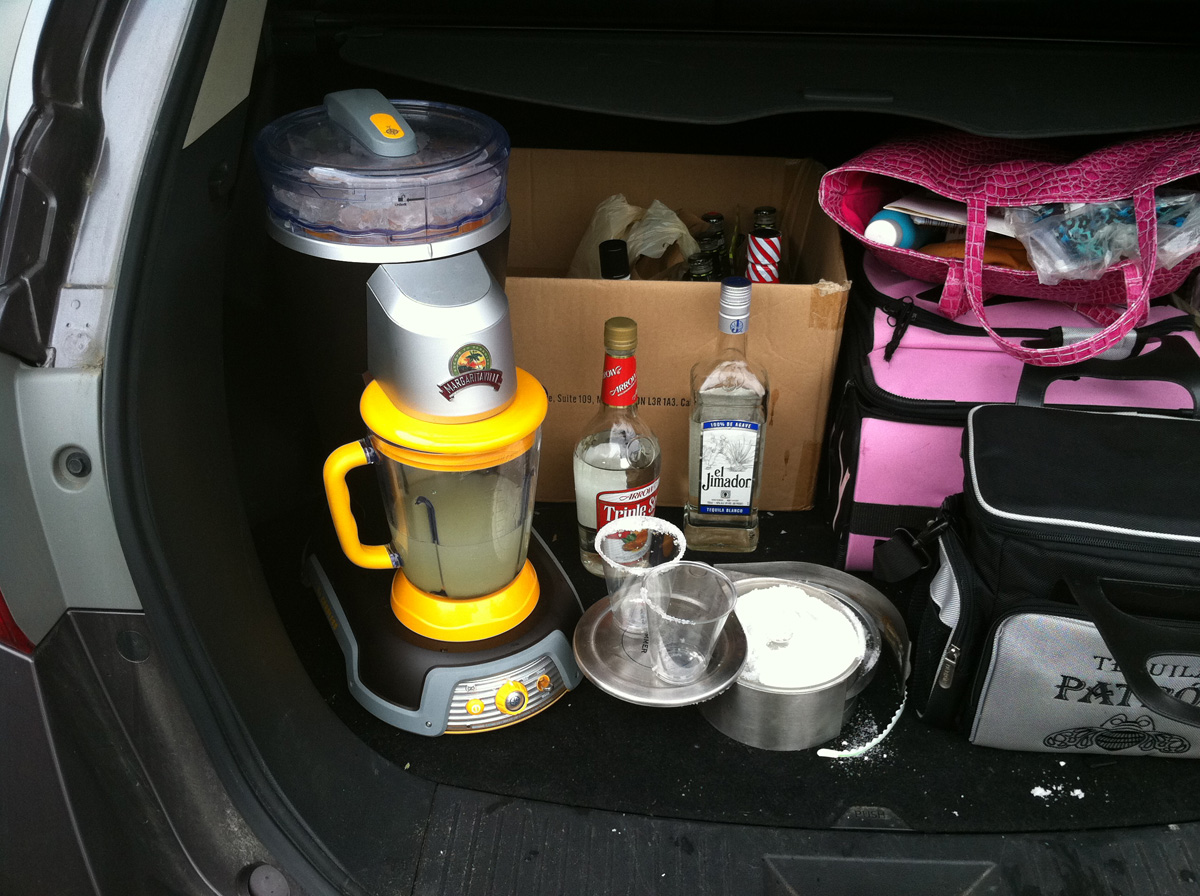 Best Price on Cordless Margarita Machine - DM900b