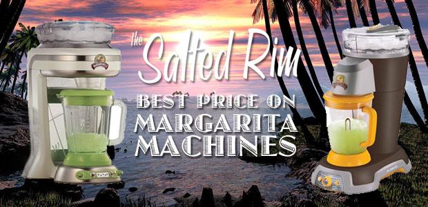 Best Price on Frozen Margarita Machines