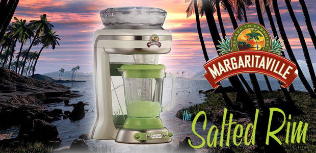 The Best Price on the Margaritaville Margarita Maker is Here!