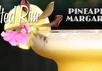 Pinapple Margarita Recipe