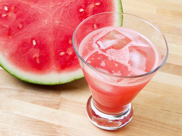Fresh Watermelon Margarita Recipe | The Salted Rim