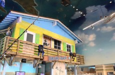 Margaritaville Atlantic City Opened Friday